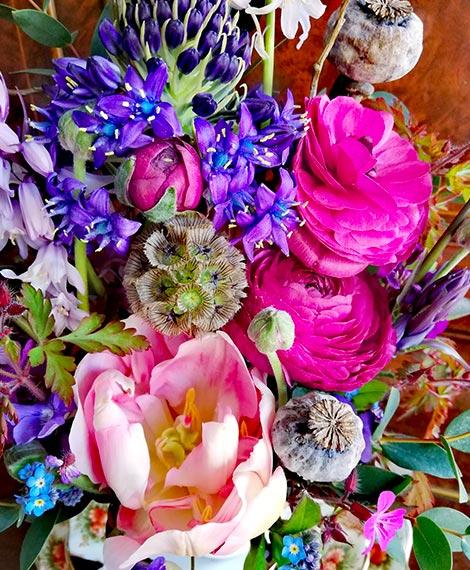 Fleurs française