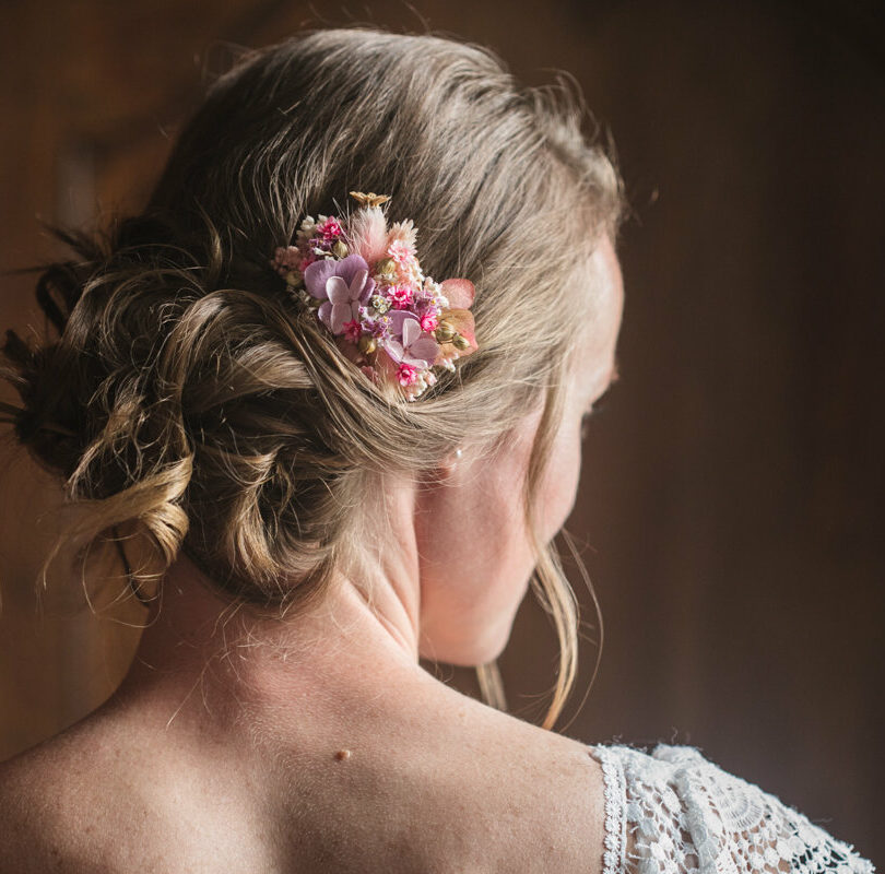 Fleurs Mariage Fougères
